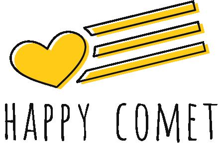 Happy Comet